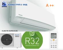 Panasonic Z 18 SKE R32 A++ без монтаж