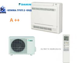 Daikin FVXМ50F A++