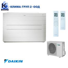 Подов климатик Daikin NEXURA- FVXG-50 K , А+