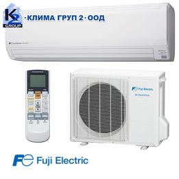 Fuji Electric RSG24LFCA A++