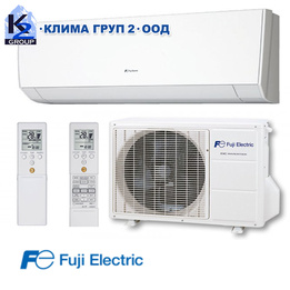 Fuji Еlectric RSG09LMCA