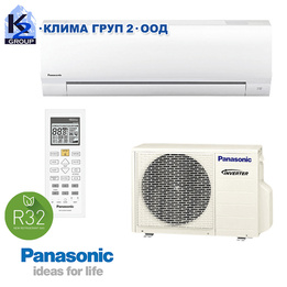 Panasonic FZ25UKE R32 A++