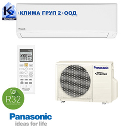 Panasonic TZ25TKE R32 A++