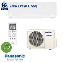 Panasonic TZ50TKE R32 A++