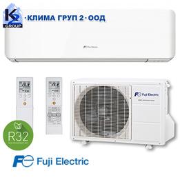 Fuji Electric RSG18KMTA R32 A++