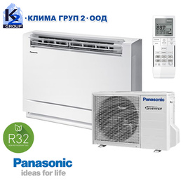 Panasonic Z35UFEAW A++