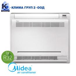 Подов климатик Midea MFAU-12FNXD0 А++