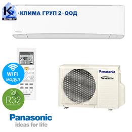 Panasonic Z25VKE Etherea R32 A+++ Хиперинверторен