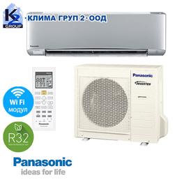Panasonic XZ35VKE Etherea R32 A+++ Хипверинверторен
