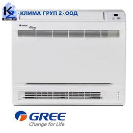 Подов климатик GREE GEH12AA A+