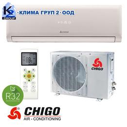 CHIGO CS-25V3G/1C169AYA4 A+ R32