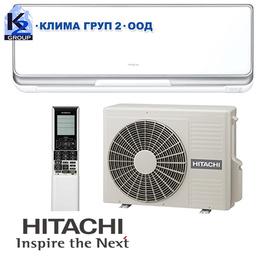 Hitachi SHIROKUMA RAK-18PSC A++