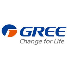 Колонни климатици GREE