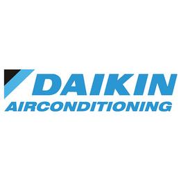 Колонни клиамтици Daikin