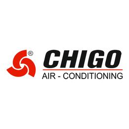 Касетъчни климатици CHIGO