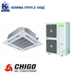 Конвенционален климатик CHIGO CCA-48HR1