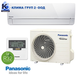 Panasonic CS/CU-Z50TKEA SERVER