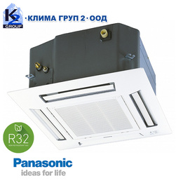 Касетъчен клиамтик Panasonic Z25UB4EAW A+ R32