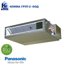 Канален климатик Panasonic CS-Z50UD3EA A+ R32