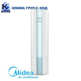 Колонен климатик Midea MFYA-24ARFN1 WiFi A+