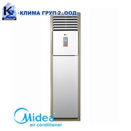 Колонен климатик Midea MFM-48FN1D0 A+