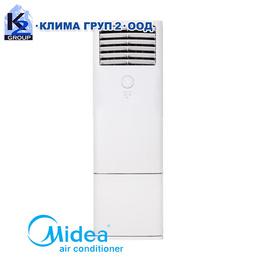 Колонен климатик Midea MFGD-48HRFN8-QRD0 A+