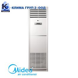 колонен климатик Midea MFGA-55FN1RD0 A+