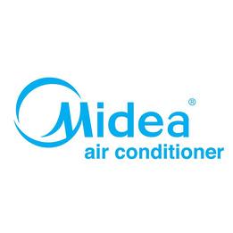 Таванни климатици Midea