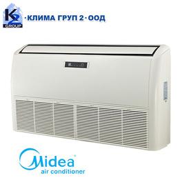 Подово-таванен климатик Midea MUEE53 A+