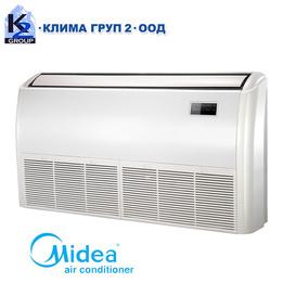 Подово-таванен климатик Midea MUE-18HRFN1 A+