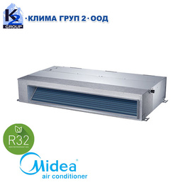Канален климатик Midea MTIU-12FNXD0 A+ R32