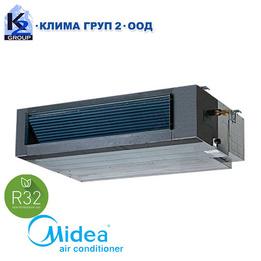 Канален климатик Midea MTI-30FNXD0 A+ R32