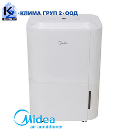 Влагоуловител Midea MDDF-20DEN3-QA3