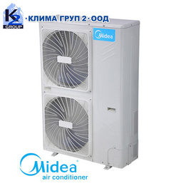 Термопомпа Midea M-Thermal MHA-V16W/D2RN1 Split