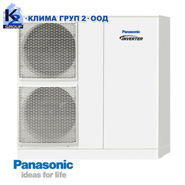 Моноблок термопомпи Panasonic Aquarea HT