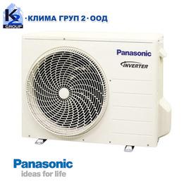 Сплит термопомпа Panasonic KIT-WC0xCE5