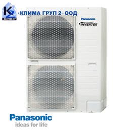 Сплит термопомпи Panasonic Aquarea T-CAP