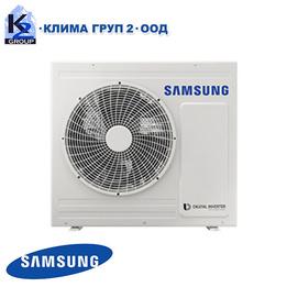 Термопомпа Samsung EHS Mono AE050JXYDEH/EU