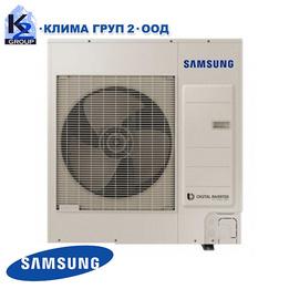 Трифазна термопомпа Samsung EHS Mono AE090JXYDGH/EU