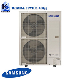 Трифазна термопомпа Samsung EHS Mono AE120JXYDGH/EU