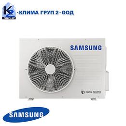 Термопомпа Samsung EHS Split AE090JNYDEH / AE040JXEDEH