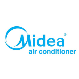 Касетъчни климатици Midea