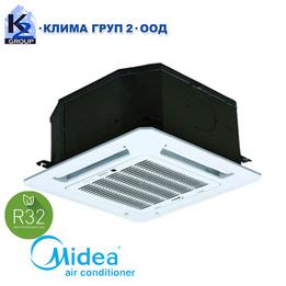 Касетъчен климатик Midea MCA3U-12FNXD0 А+ R32