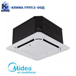 Касетъчен климатик Midea MCAE-53 А+