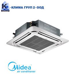 Трифазен касетъчен климатик Midea MCD-55HRFN1-QRD0 А+