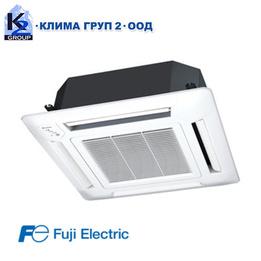 Касетъчен климатик Fuji Electric RCG14LVLB А+