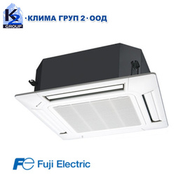 Касетъчен климатик Fuji Electric RCG36LRLE А+