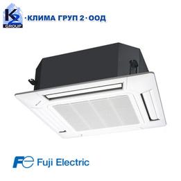 Трифазен касетъчен климатик Fuji Electric RCG45LRLA А+