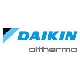 Daikin Altherma Високотемпературни термопомпи
