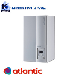 Термопомпа Atlantic Alfea Excellia Tri 16